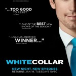 WHITE COLLAR Midseason episode review Jan 19 2010