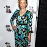 Scarlett Johansson Broadway debut in A View from the Bridge