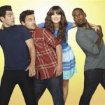 NEW GIRL Zooey Deschanel Interview – Jess Day in New Girl