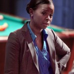 "Exclusive JUSTIFIED Erica Tazel Interview ""Rachel Brooks"""