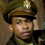 "Exclusive RED TAILS Marcus Paulk Interview, ""David 'Deke' Watkins"""