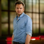 COMMUNITY Joel McHale and Dan Harmon Interview