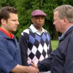 "PSYCH ""In For A Penny"" Review Starring William Shatner"