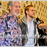 SONS OF ANARCHY COMIC-CON 2011