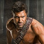 SPARTACUS: VENGEANCE Manu Bennett, Craig Parker, Nick Tarabay, and Dan Feuerriegel Interview