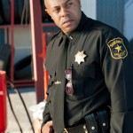 SONS OF ANARCHY Rockmond Dunbar Interview