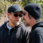 "SONS OF ANARCHY Episode Review ""Call of Duty"""