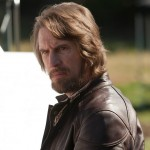 SONS OF ANARCHY Ray McKinnon Interview