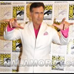 BURN NOTICE: THE FALL OF SAM AXE Bruce Campbell & Matt Nix Interviews
