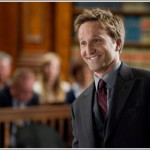 FRANKLIN & BASH Breckin Meyer Interview, Jared Franklin