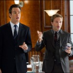 FRANKLIN & BASH Mark-Paul Gosselaar and Breckin Meyer Interview