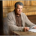 FRINGE JOHN NOBLE Interview