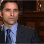 LAW & ORDER: SPECIAL VICTIMS UNIT JOHN STAMOS and NEAL BAER Interview