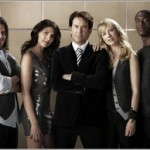 "LEVERAGE ""The Long Way Down Job"" Season Four Premiere Advance Episode Review"