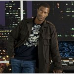 LEVERAGE Aldis Hodge Interview, Alec Hardison