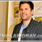 PSYCH COMIC-CON INTERNATIONAL 2011 SAN DIEGO, CA