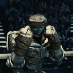 REAL STEEL Opened October 7th and Stars Karl Yune, Hugh Jackman, Dakota Goyo & Evangeline Lilly