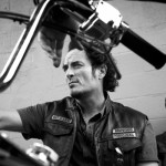 "Exclusive SONS OF ANARCHY Kim Coates and Mark Boone Junior Interview, ""Tig"" and ""Bobby"""