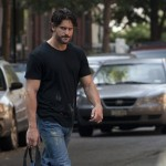 "WHITE COLLAR Season 3 ""Neighborhood Watch"" Joe Manganiello, Lola Glaudini"