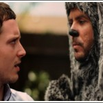 WILFRED Elijah Wood & Jason Gann Interview, Ryan & Wilfred