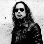 METALLICA'S KIRK HAMMETT TO PUBLISH HIS FIRST BOOK – TOO MUCH HORROR BUSINESS