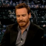 "Late Night with Jimmy Fallon Michael Fassbende talks about his passion outside of acting and promotes his new film ""Prometheus."""