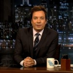 Late Night with Jimmy Fallon Sean Parker and Shawn Fanning talk about Airtime
