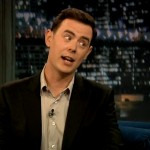 """Late Night with Jimmy Fallon Colin Hanks talks about what he gave up to visit Late Night and tells Jimmy about his new movie """"High School."""""""
