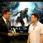 Late Night with Jimmy Fallon Halo 4 Demo