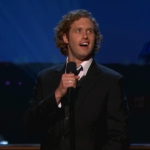 Conan O'Brien T.J. Miller Stand-Up