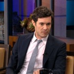 Tonight Show with Jay Leno Adam Brody talks about Seeking a Friend for the End of the World
