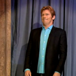 Late Night with Jimmy Fallon Denis Leary from The Amazing Spider-Man