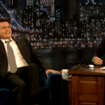 Late Night with Jimmy Fallon Charlie Sheen Is In Anger Management