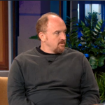 Tonight Show with Jay Leno Louis CK on why Jay could never commit a crime