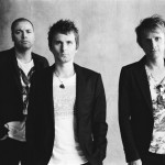 "MUSE'S BRAND NEW TRACK ""SURVIVAL"" WILL BE THE OFFICIAL TRACK OF THE LONDON 2012 OLYMPIC GAMES"