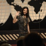 BRANDX WITH RUSSELL BRAND, which airs Thursday nights at 11:00 PM ET/PT only on FX