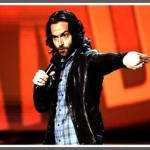 Exclusive Interview Chris D'Elia, Chris plays STANKOWSKI in GLORY DAZE on TBS