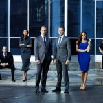 "SUITS Season 2 Premiere Advance Review ""She Knows"" USA Network"