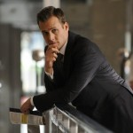 SUITS Gabriel Macht Interview USA Network