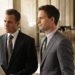 "SUITS Advance Review ""The Choice"" USA Network"