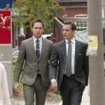 "SUITS Advance Review ""Meet The New Boss"" USA Network"