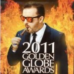 RICKY GERVAIS Interview The 68th ANNUAL GOLDEN GLOBE AWARDS