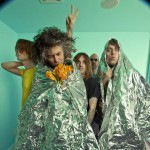 JACKASS'S CHRIS PONTIUS, JACKSON BROWNE, NEON TREES, KARMIN AND OTHERS CONFIRMED TO JOIN THE FLAMING LIPS