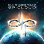 DEVIN TOWNSEND PROJECT posts album teaser trailer, artwork for Epicloud