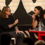 Don't miss a special appearance by Kurt Sutter, the creator of Sons of Anarchy, tonight on BrandX with Russell Brand. All new tonight 11pm on FX.