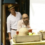 WHITE COLLAR Willie Garson Season 4 Interview