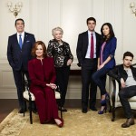"POLITICAL ANIMALS Series Premiere Advance Review ""Pilot"" USA Network"
