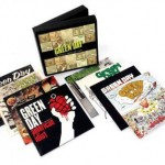 GREEN DAY TO RELEASE THE STUDIO ALBUMS 1990-2009 BOXED SET