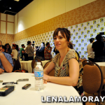 SONS OF ANARCHY Maggie Siff Interview FX