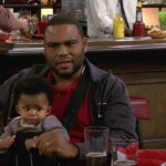GUYS WITH KIDS Anthony Anderson & Charlie Grandy Interview NBC